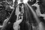 Josephstaler Wasserfälle 2016